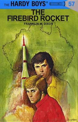 Hardy Boys 57 by Franklin W Dixon