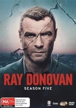 Ray Donovan - Season Five on DVD