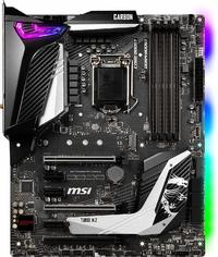 MPG Z390 Gaming Pro Carbon Ac Intel Motherboard