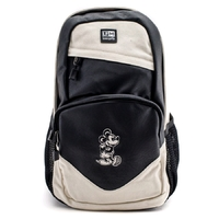 Loungefly: Mickey Mouse - Embroidered Backpack