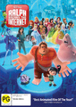 Ralph Breaks The Internet on DVD