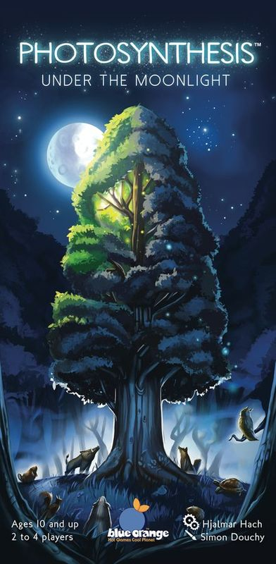 Photosynthesis: Under the Moonlight - Expansion