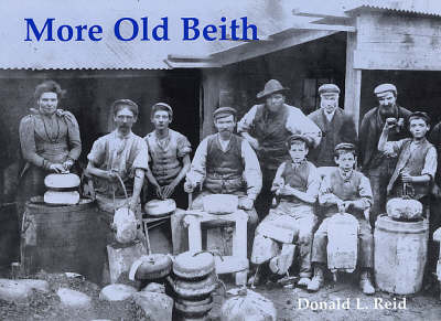 More Old Beith with Gateside and Barrmill by Donald L. Reid image