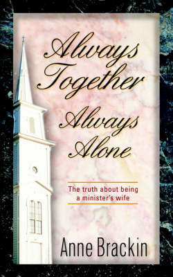 Always Together Alway Alone by Anne Brackin image