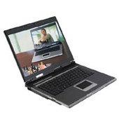Asustek Notebooks Asus A6Jc 15.4' T5500 1.6 512M 100G Ge7300 DVDXPP