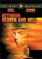 Between Heaven & Hell on DVD