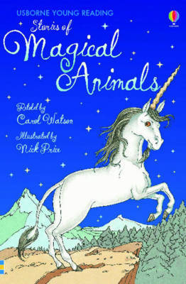 Magical Animals image