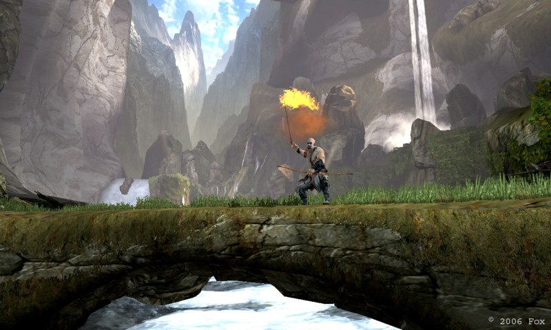 Eragon for Xbox 360 image