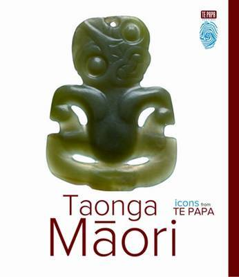 Icons from Te Papa: Taonga Maori by Museum Of New Zealand image