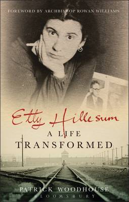 Etty Hillesum by Patrick Woodhouse