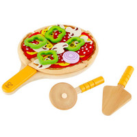 Hape - Homemade Pizza image