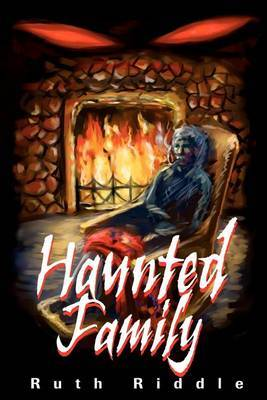 Haunted Family by Ruth Riddle image