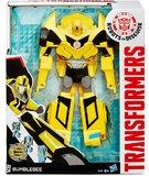 Transformers Robots In Disguise - Hyper Change Heroes - Bumblebee