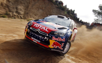 Sebastien Loeb Rally Evo for PS4 image