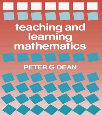 Teaching Maths by D. M. Neal
