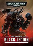 Codex Chaos Space Marines Supplement: Black Legion