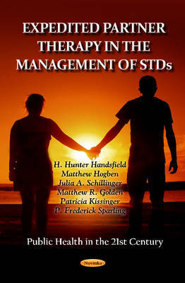 Expedited Partner Therapy in the Management of STDs by H. Hunter Handsfield image