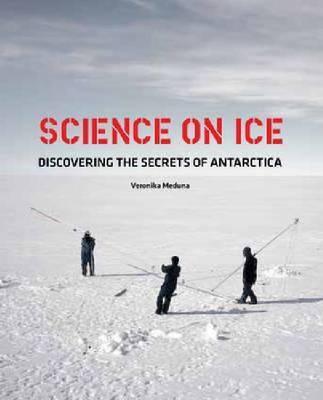 Science on Ice by Veronika Meduna