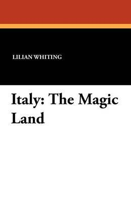 Italy by Lilian Whiting