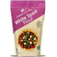 Ceres Organics White Spelt Flour (1kg)