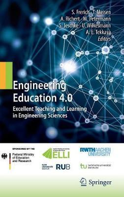 Engineering Education 4.0 image