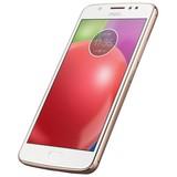 Motorola Moto E4 Smartphone - 16GB (Blush Gold)
