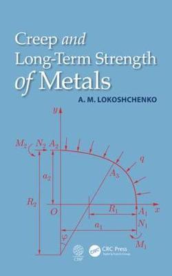 Creep and Long-Term Strength of Metals by Alexander Mikhailovich Lokoshchenko