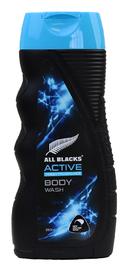 All Blacks Body Wash (380ml)