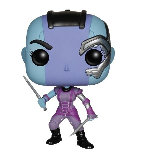 Guardians of the Galaxy - Nebula Pop! Vinyl Figure