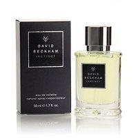 David Beckham - Instinct Fragrance (50ml, EDT)