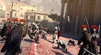 Assassin's Creed Brotherhood (Classics) for Xbox 360 image