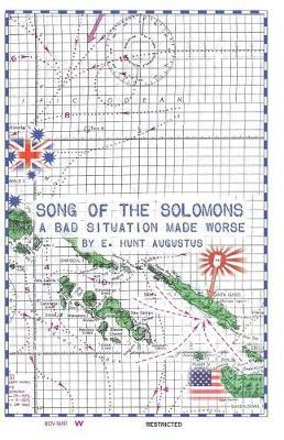 Song of the Solomons by E Hunt Augustus