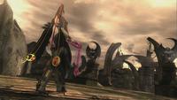 Bayonetta & Vanquish 10th Anniversary Launch Edition for PS4 image