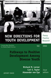 Pathways to Positive Development Among Diverse Youth image