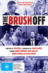 Shane Maloney: The Brush Off on DVD