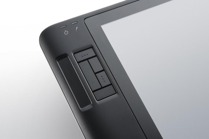 WACOM Cintiq 12wx Interactive Pen Display LCD image