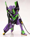 Evangelion 1/400 Scale EVA-01 Test Type Model Kit