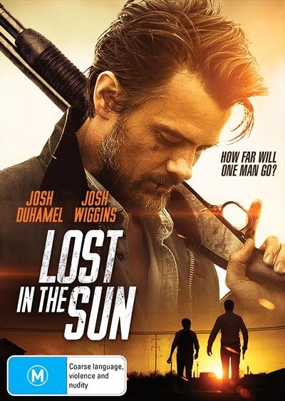 Lost in the Sun on DVD