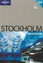 Lonely Planet Stockholm Encounter by Lonely Planet image