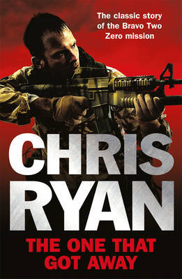 The One That Got Away by Chris Ryan