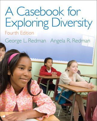 A Casebook for Exploring Diversity by George L Redman image