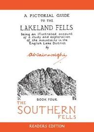 The Southern Fells by Alfred Wainwright