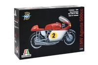Italeri: 1:9 MV Augusta 500cc 1964 Model Kit