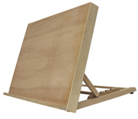 Jasart: Drawing Board Easel - A2