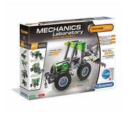 Clementoni: Mechanics Laboratory - Farm Equipment