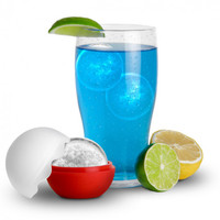 Ice Ball Moulds - (Set of 2)