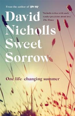 Sweet Sorrow by David Nicholls image