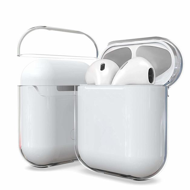 Universal Case for AirPods - Clear