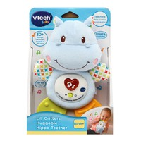 Vtech: Little Friendlies Happy Hippo - Teether