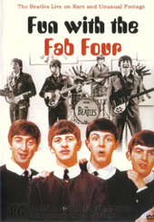 The Beatles - Fun With The Fab Four on DVD